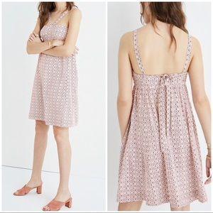 150 Madewell Dress Size 12 Womens Silk Convertible
